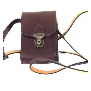 Fossil Camera Bag (or just a small purse).